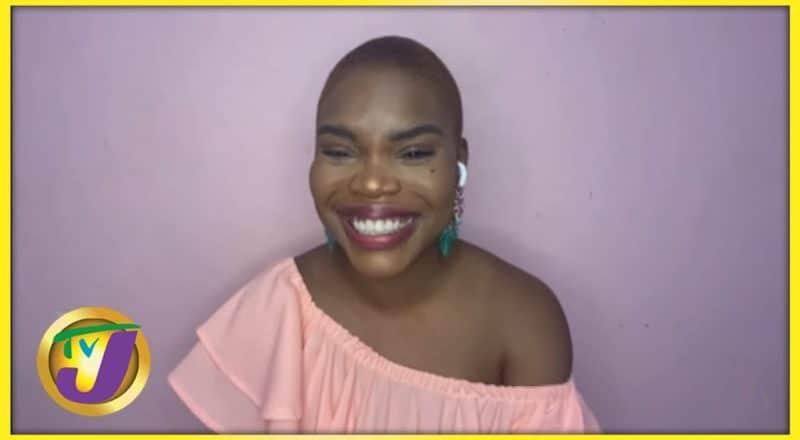Inspiring Movement   TVJ Smile Jamaica 1