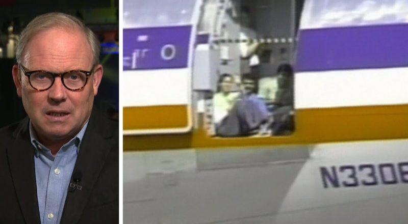 CTV News in Gander: N.L. community remembers 9/11 victims 3