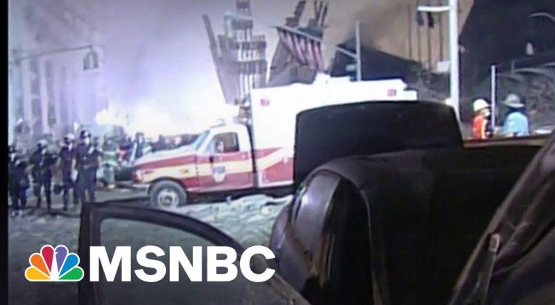 Reports From Ground Zero 20 Years Ago 7