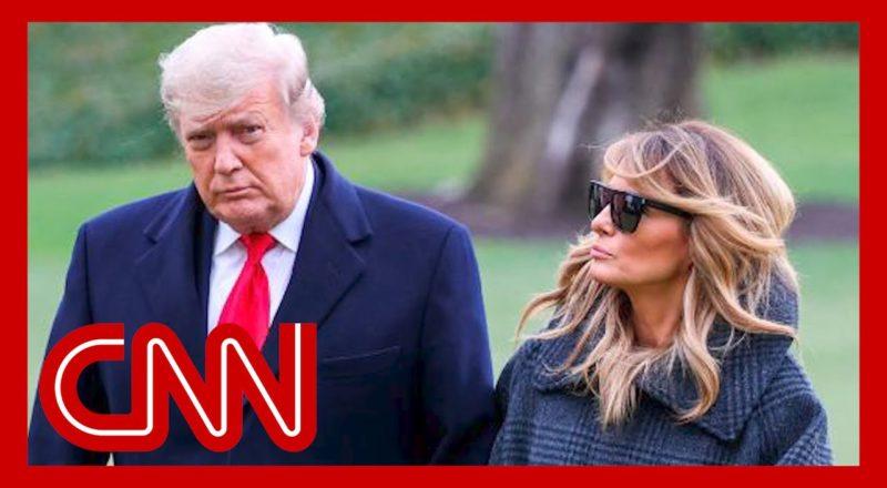 Former aide reveals Melania Trump's reaction to insurrection 2