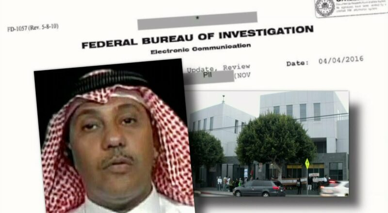 FBI declassifies 16-page document related to 9/11 attacks 1