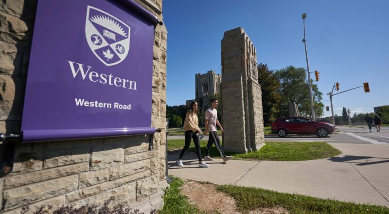 Western students plan walkout Friday amid sexual assault allegations 1