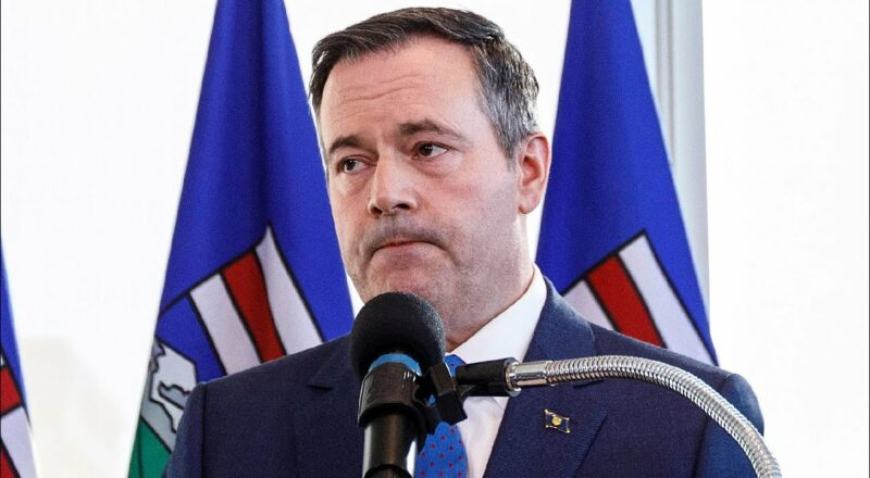 'How many people have to die?': Calls for Kenney to resign over handing of COVID-19 1