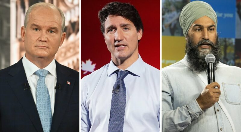 Federal campaign hits and misses 1