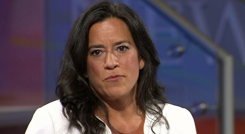 'This is a gamble': Jody Wilson-Raybould on calling election 5