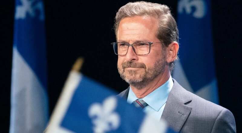 Blanchet: Bloc Quebecois will work with Liberal government 1