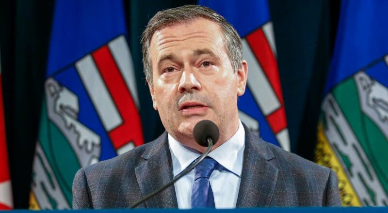 Jason Kenney to turf Alberta's embattled health minister: sources 1