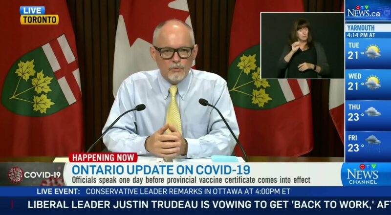 'It's a possibility': Dr. Moore on post-election COVID surge 1