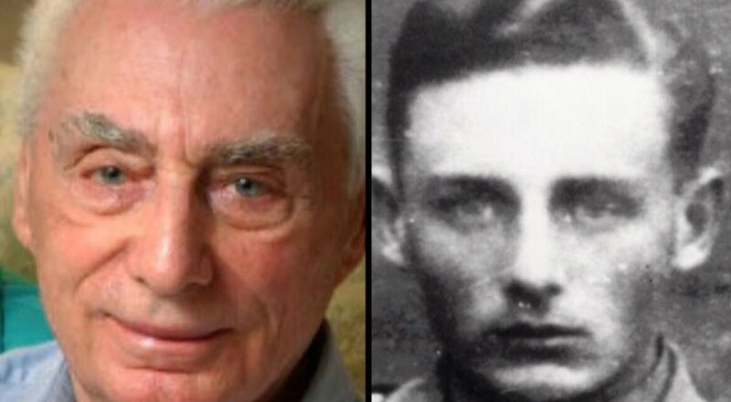 Former Nazi death-squad member living in Canada dead at 97 1