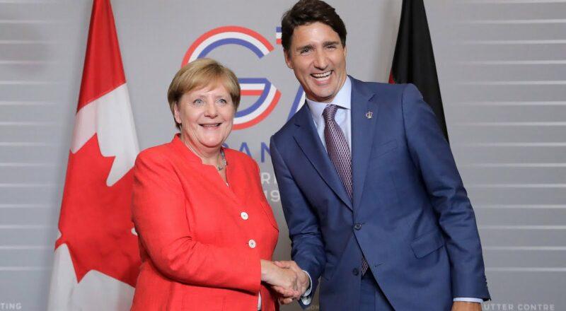 CTV News in Berlin: Merkel era coming to an end in Germany 1