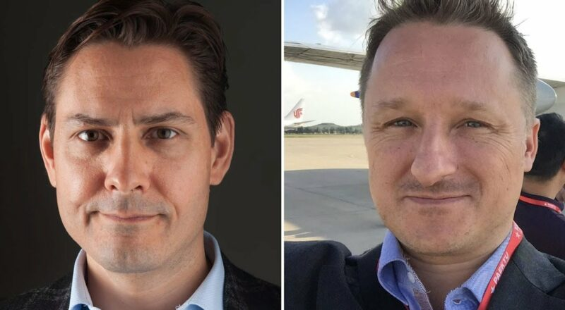 What's next for Kovrig and Spavor after U.S. deal with Meng? 1