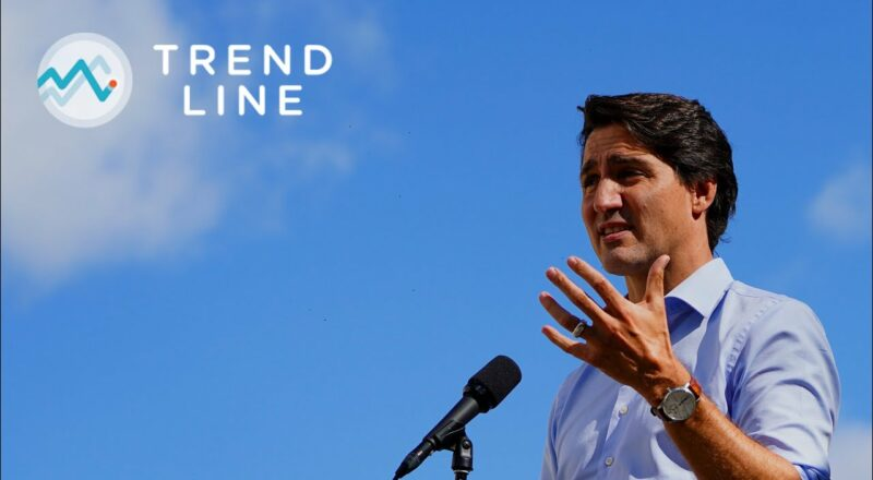 A new mandate? Nanos explains why minority win needs to be a 'wake-up call' for Trudeau | TREND LINE 9
