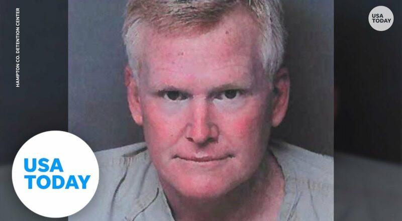 Murdaugh murders timeline: Lawyer's botched insurance fraud plot   USA TODAY 1