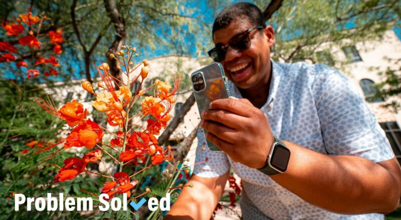 Simple tips for taking better photos on your smartphone   Problem Solved 1