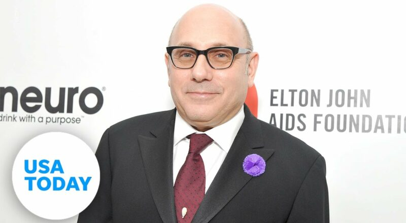 'Sex and the City' actor Willie Garson has died at 57 years old | USA TODAY 1