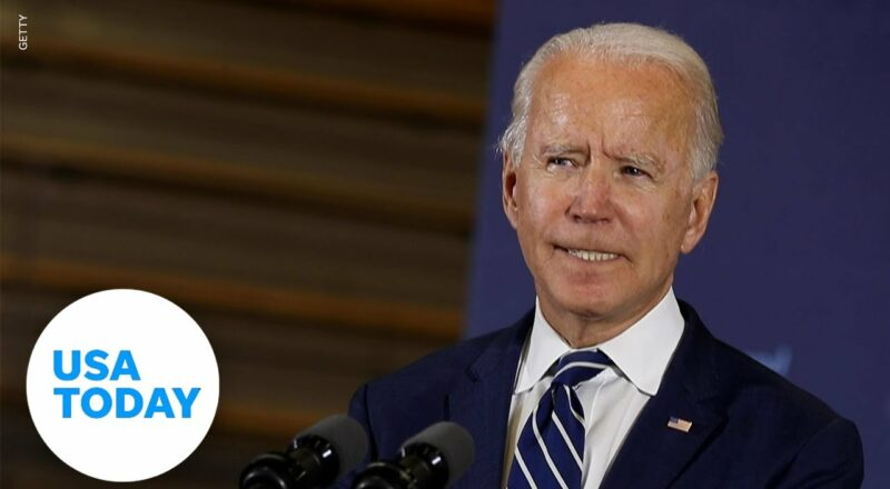 3 reasons Joe Biden's poll numbers are falling | USA TODAY 6