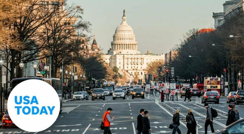 Government shutdown draws near as Senate blocks federal spending bill | USA TODAY 1