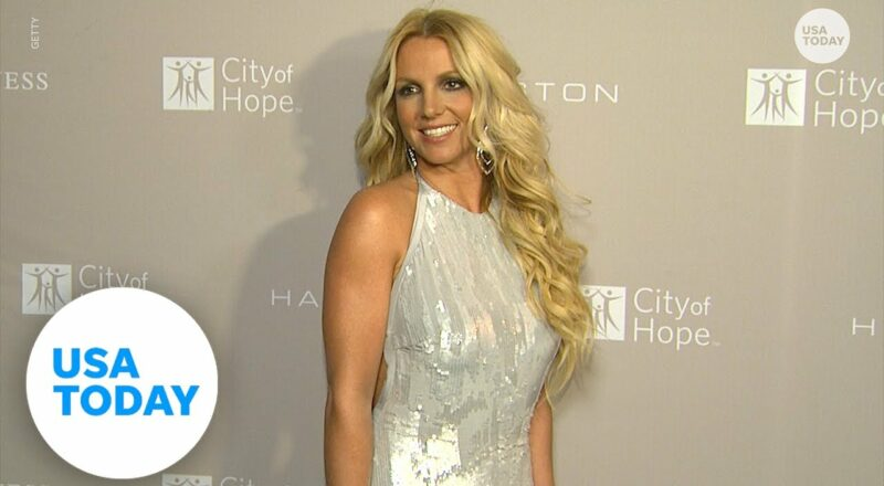 Britney Spears' father, Jamie Spears, has been suspended as conservator of her estate | USA TODAY 1
