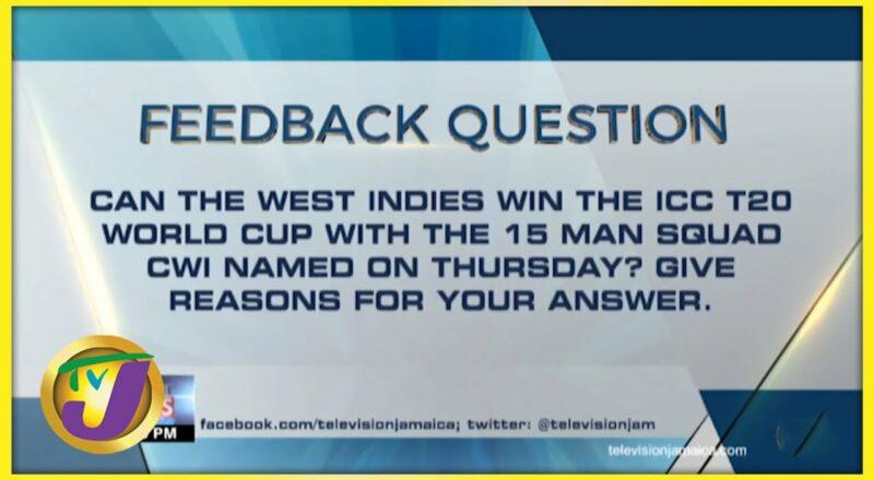 Feedback Question   TVJ News - Sept 10 2021 1