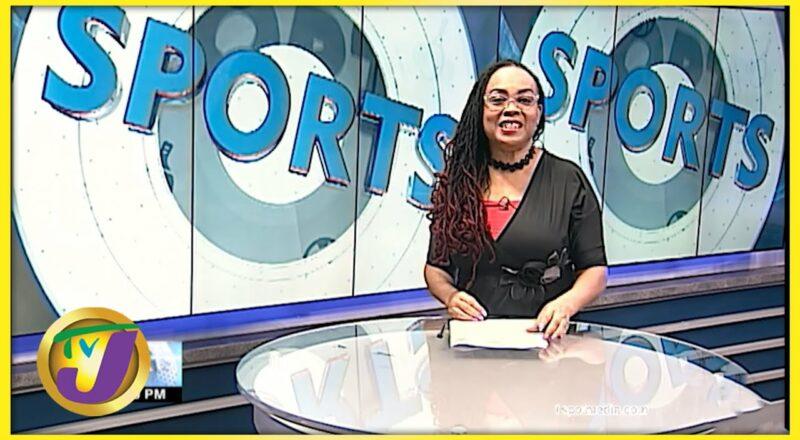Jamaican Sports News Headlines - Sept 10 2021 1