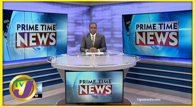 Jamaican News Headlines | TVJ News - Sept 11 2021 1