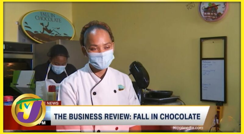 Fall in Chocolate | TVJ Business Review - Sept 12 2021 1