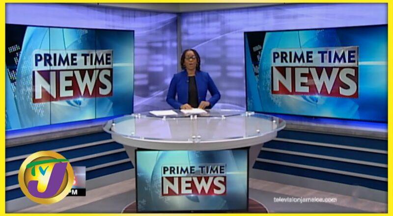 Jamaica's News Headlines | TVJ News - Sept 13 2021 1