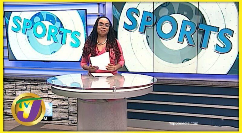 Jamaican Sports News Headlines - Sept 13 2021 1