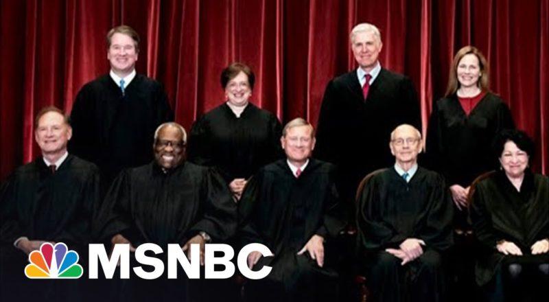 Supreme Court Won't Block Texas Abortion Law 9