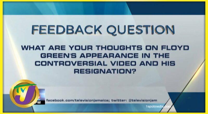 Feedback Question | TVJ News - Sept 15 2021 1
