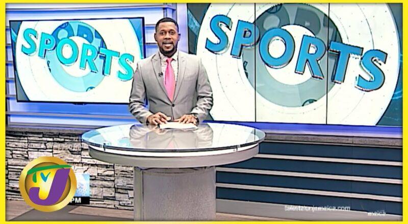 Jamaica's Sports News Headlines - Sept 15 2021 1