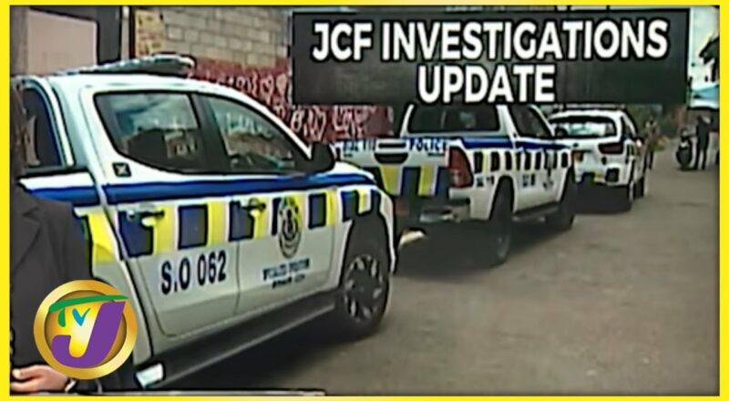 Jamaica's Crime Update | TVJ News - Sept 15 2021 1