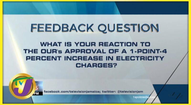 Feedback Question | TVJ News - Sept 16 2021 1