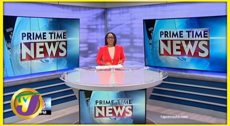 Jamaica's News Headlines | TVJ News - Sept 16 2021 1