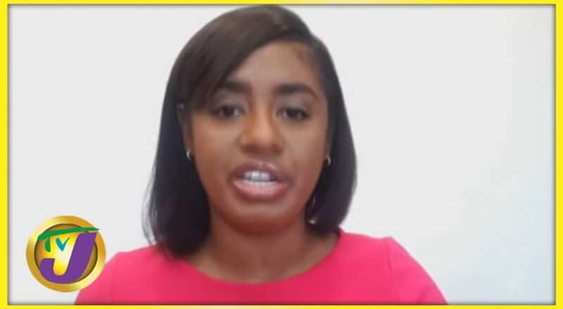 The Business of Music | TVJ Smile Jamaica 1