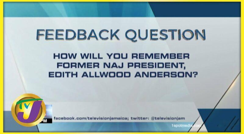 Feedback Question   TVJ News - Sept 17 2021 1