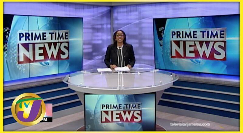 Jamaica's News Headlines | TVJ News - Sept 17 2021 1