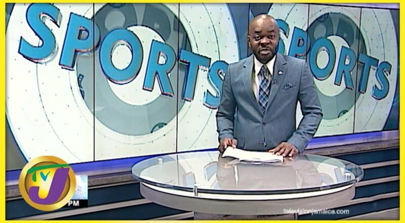 Jamaica's Sports News Headlines - Sept 18 2021 1