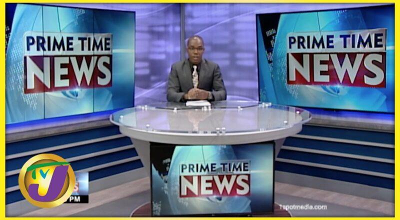 Jamaica's News Headlines | TVJ News - Sept 18 20221 1