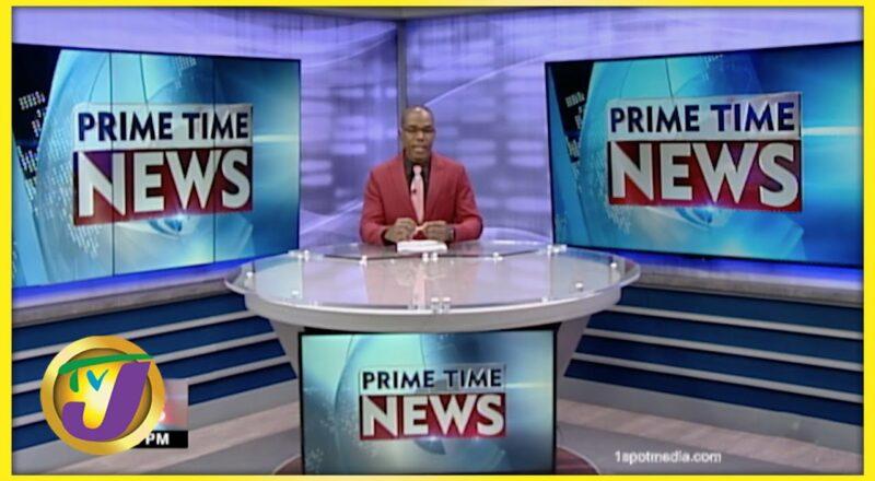Jamaica's News Headlines | TVJ News - Sept 19 2021 1