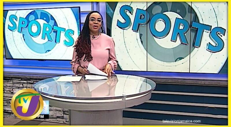 Jamaica's Sports News Headlines - Sept 19 2021 1