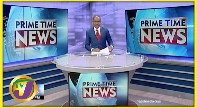Jamaica's News Headlines   TVJ News - Sept 20 2021 1