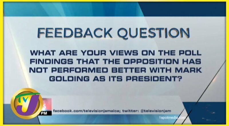 Feedback Question | TVJ News - Sept 21 2021 1