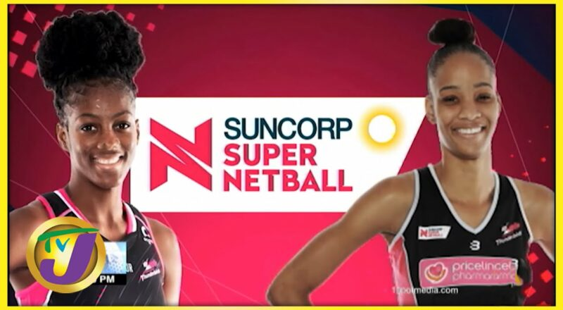 Wilson & Sterling Extend Contract with Adelaide Thunderbirds - Sept 21 2021 1