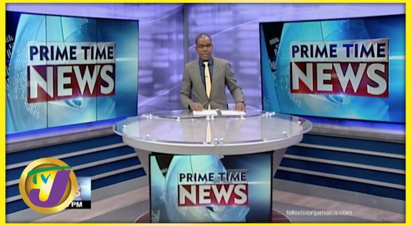 Jamaica's News Headlines | TVJ News - Sept 23 2021 1