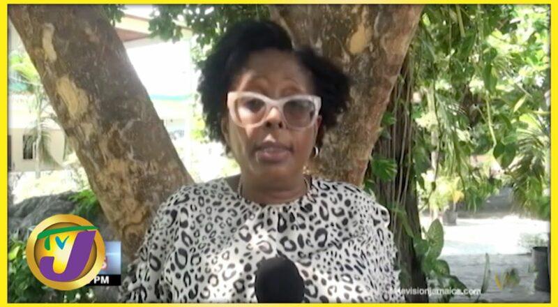 PNP is Like a Car in Very Bad Shape - Angela Brown Burke | TVJ News - Sept 24 2021 1