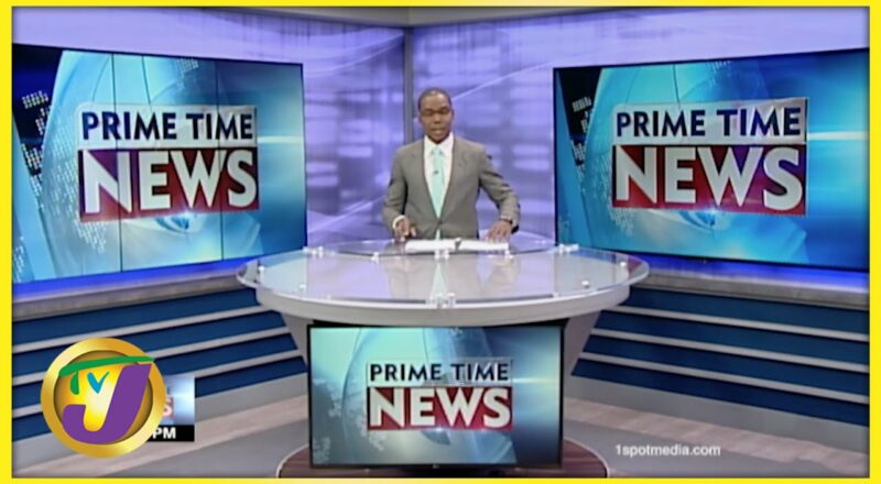 Jamaica's News Headlines   TVJ News - Sept 28 2021 1