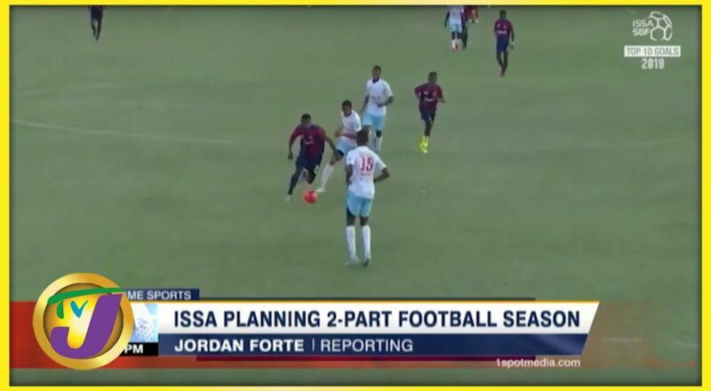 ISSA Planning 2-Part High School Football Season - Sept 28 2021 1