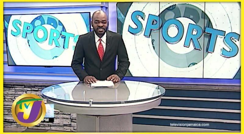Jamaica's Sports News Headlines - Sept 28 2021 1