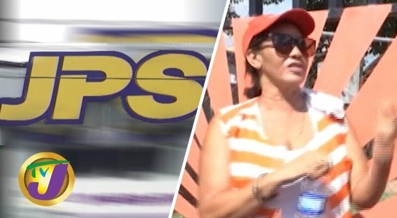 JPS Need Stronger Oversight | PNP Activist Karen Cross Standing Firm - Sept 29 2020 1